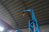 Fornalha 0086 15238032864 da carbonização do Husk do coco do preço do competidor