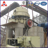 De concrete Maalmachine van de Kegel Symons (PSGB)