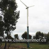 독립적인 Power System 5000W Wind Turbine Generator