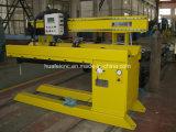 De hete Machine van het Lassen van de Naad van de Verkoop Automatische voor Longitudinaal Lassen
