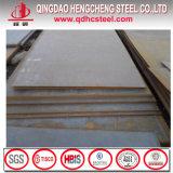 Горячекатаная износоустойчивая стальная плита Ar400-600