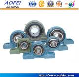 El cojinete esférico UCP UCPE de las unidades del rodamiento de bolitas de la HORCA de FAFNIR MRC SUBE el cojinete de SBPP