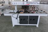 가구를 만들기를 위한 두 배 맨 위 목제 무료한 기계