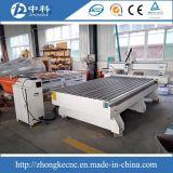 경제 모델 Zk 1325 모형 목제 작동되는 CNC 대패