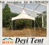 шатер 3X3 4X4 5X5 6X6m дешево конический для сбывания
