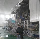 Macchinario ad alta velocità di fabbricazione di carta del tubo della tintura