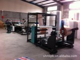 Kraft Paper Bubble Film Envelope Bag Making Machine Chzd-Nq
