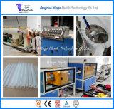 Tubulação da linha de produção da tubulação da máquina da extrusora da tubulação dos PP/PP/PP que faz a maquinaria
