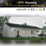 Casa modular de aço clara durável da extensão da longa vida