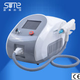Remoção do tatuagem do laser 532nm do removedor YAG do pigmento do rejuvenescimento da pele do laser