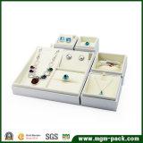 Горячая коробка ювелирных изделий подарка упаковки сбывания