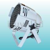 DMX512制御標準LED 54*3W LEDの標準ライト(Huyn-867)
