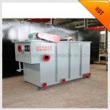 Estação de Tratamento de Água de equipamento dedicado de flutuação de ar dissolvido