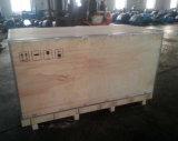 BW500 수평한 유형 세겹 실린더 진흙 펌프