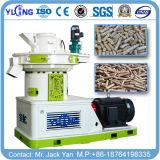 Bague verticale Die Machine granulés de bois de la biomasse Maker