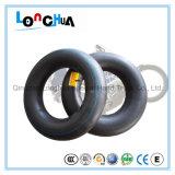 28% 37% 48% trois genres de pneu de moto de pour cent et de tube en caoutchouc (4.00-8)