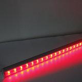 DC 12V SMD5050 DMX LED凸の堅い棒滑走路端燈