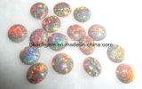 Halfedelsteen - Gecreërd Opaal voor de Reeks van Juwelen