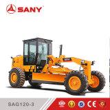 Sany Sag120-3 de niveleuse à moteur pour la vente de petits pour la vente de niveleuse à moteur avec certificat ISO