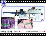 Swf590 krimpt de Automatische Hitte van Handdoeken Verpakkende Machine