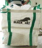 Зеленый цвет закрепляет петлей Jumbo мешки/большой мешок