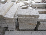 Pietra per lastricati del granito G682/lastricatori/Palisaden/G682/G682 Palisaden