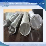 Перфорированной металлической трубы для систем вытяжной вентиляции