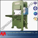 Prensa caliente del azulejo de goma/prensa de vulcanización de la placa