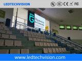 Innenmiete P3.91 LED-Bildschirmanzeige farbenreich für Commerical das Bekanntmachen (P3.91, P4.81, P5.95, P6.25)