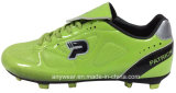 Sports Soccer Boots Football Shoes des hommes avec TPU Outsole (815-7501)
