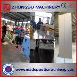 Linea di produzione della scheda della gomma piuma del PVC di WPC