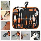 18PCS Hosehold Repair pratique pratique pour porter un ensemble d'outils à main