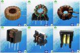 Inductor de la bobina de estrangulación de la ferrita para la fuente y los reguladores de alimentación