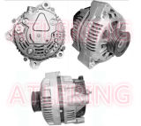alternatore di 12V 110A per Corvette Lester 13721 A14VI21