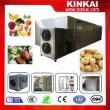 Máquina de secagem da fruta vegetal da circulação de ar quente