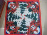 Tableau 100%polyester Tissu pour l'hôtel (WLCH004)