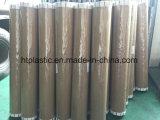 Película desobstruída super do PVC usada para o pano da cortina e de tabela do fornecedor de 0.07-3.5mm