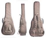 Оптовый двойник связывает мешок акустической гитары музыкальной аппаратуры