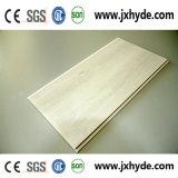 decoração do teto do painel de parede do PVC 1.8kg/M2 de 6*200mm do fabricante de China