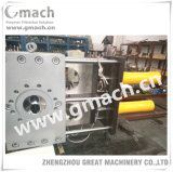 Commutatore idraulico compiacente dello schermo del CE (serie di GM-DSP) per la riga di plastica dell'espulsione