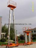 Einzelne Personen-Luftarbeit-Plattform (SJYL)