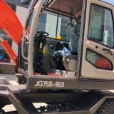 直接中国の工場販売のための小型車輪の掘削機