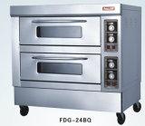 Plattform-Ofen für Handelsküche