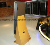 "42 "" Shoe PolisherのLCD TV/Digital Touch Screen Display"