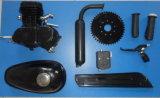 """La couleur noire 48cc 2-moteur de course de l'essence Kit moteur à gaz pour cycle vélo Bike-Fit DIY motorisé pour la plupart Type 26"""" et les vélos 28"""""""