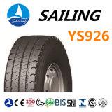 Import-chinesische Marken-LKW-Gummireifen-Reifen
