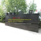 Kohlenstoffstahl-Behälter-Abwasser-Behandlung-Gerät
