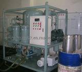 두 배 단계 진공 변압기 기름 정화기 (ZYD-75)