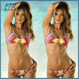 Сексуальный способ Бикини нажимает вверх Beachwear Swimwear женщин