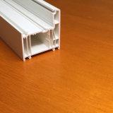 Protection contre les UV et sans plomb UPVC Extrusion profiles